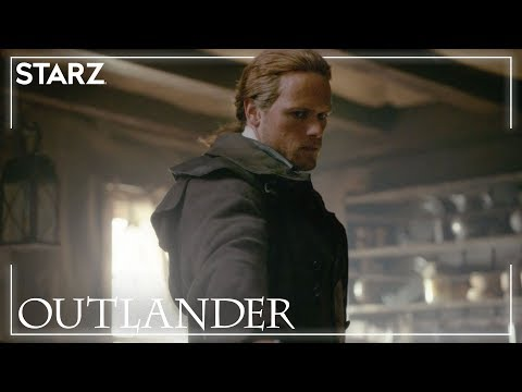 Outlander | Official Season 5 Teaser | STARZ