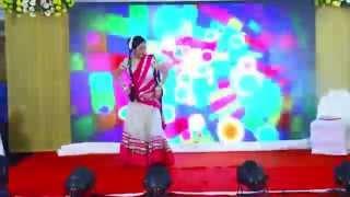 Family Sangeet - Bhabhi Dance (Pyara Lago + Nakhralo + Lo Chali Main)