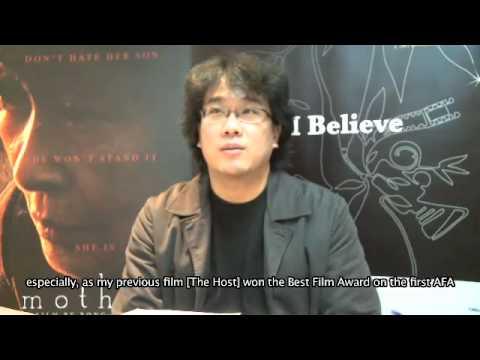 Free download lagu Mp3 BONG Joon-ho - The 4th AFA Nominee in Best Director di ZingLagu.Com
