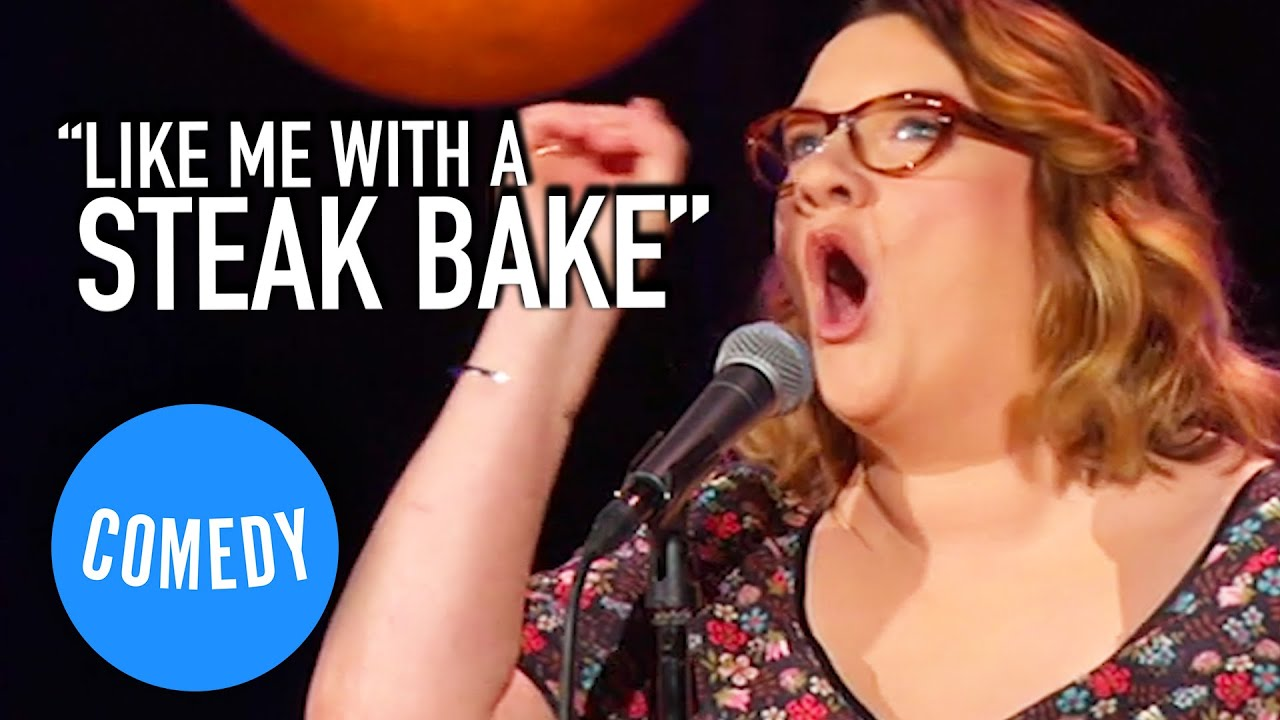 Sarah Millican On Watching Films With Your Husband   Control Enthusiast