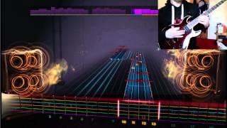 Rocksmith 2014 - Muse - Psycho (94%)