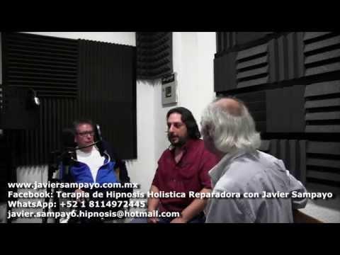 Entrevista a Javier Sampayo en Estacion de radio de San Luis Potosi