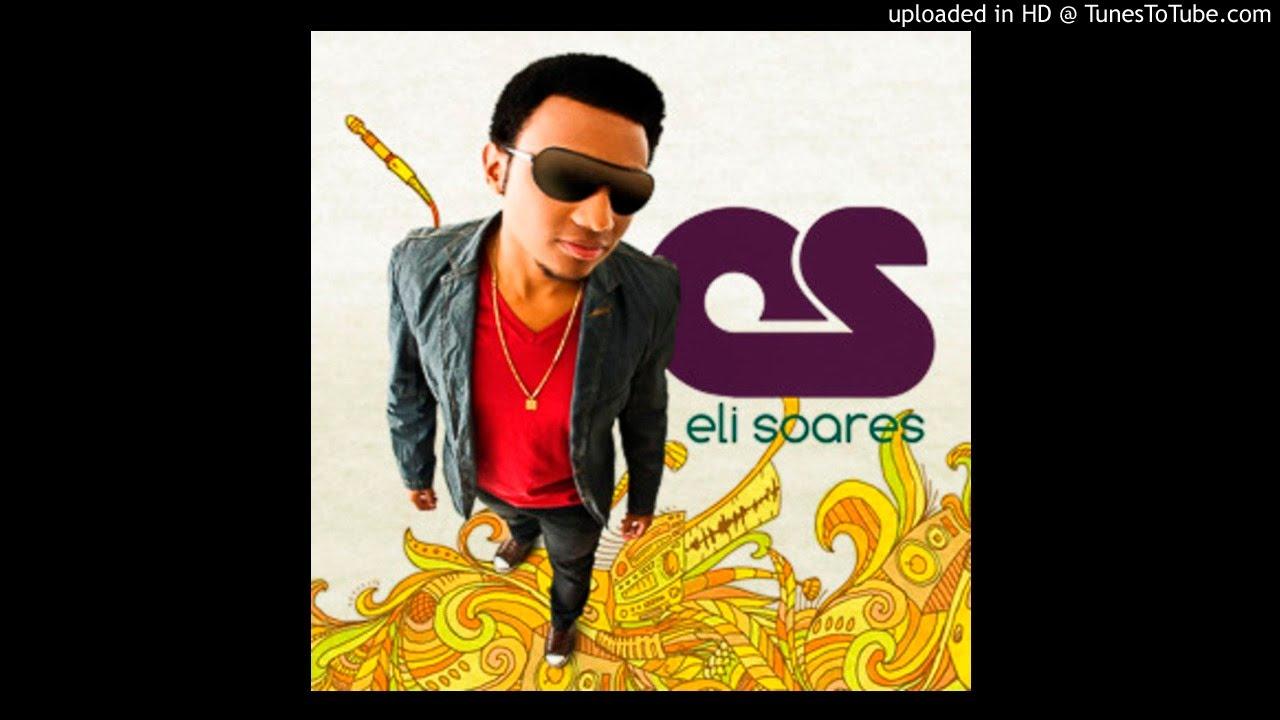 Eli Soares-Espirito Santo