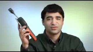 Detector Fuga Gas Combustible