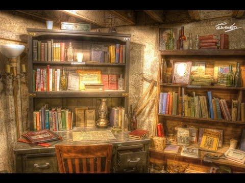 116. Bookshelf Tour #2