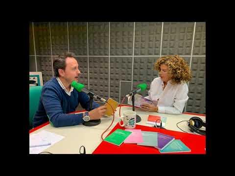 Entrevista a Isa Patiño en Onda Cero Compostela