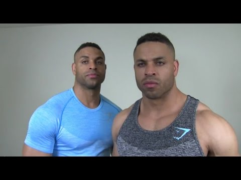 Bodybuilding Supplements For Sore Muscles @hodgetwins