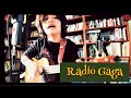 Radio Ga Ga / Queen, Covered By Feng E, Ukulele