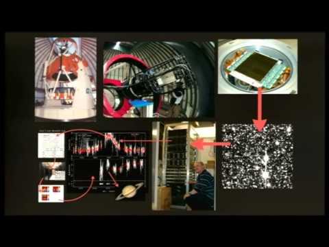 Visualising the Open Universe: Dr. Nicholas Rattenbury