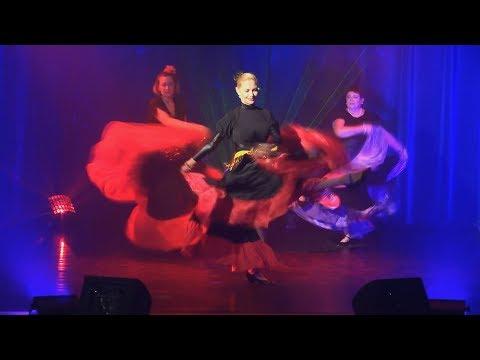 ЦЫГАНСКАЯ СЮИТА - Юбилейное шоу Надежды Бойко
