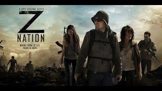 Нация Z 2 сезон - русский трейлер (2015)