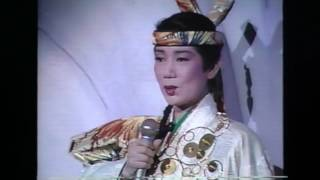 1991 年8 月大阪梅田劇場.