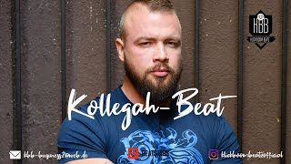 HARD DOUBLETIME BEAT - KOLLEGAH STYLE BEAT - (INSTRUMENTAL RAP/HIPHOP)