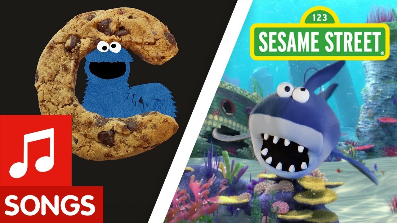 Sesame Street Cookie Monster Songs Collection Mp3 Song Mp4