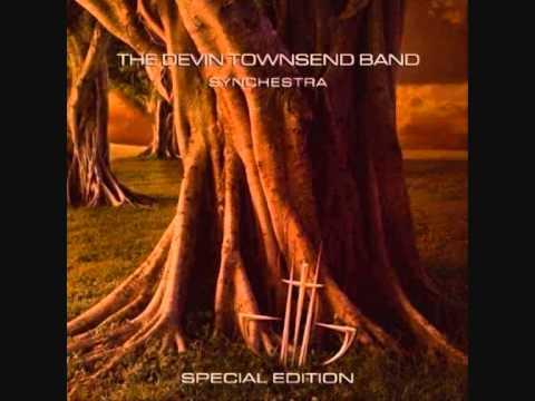 Devin Townsend Band - Hypergeek