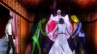 Watch Arakawa Under the Bridge x Bridge Anime Trailer/PV Online