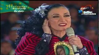 """Beatriz Adriana le canta a la Virgen de Guadalupe- Virgen Morenita en Vivo 2010 """"DIVA DE DIVAS"""""""