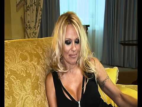 Pamela Anderson Talks About Reality Show Pam Girl On The Loose