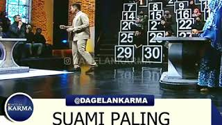 Suami Paling Sabar Sedunia,Karma ANTV 17 Mei 2018 eps 122