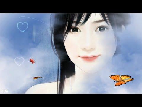 Keep On Loving You 容易受傷的女人 (English version) - Lyrics HD 1080p