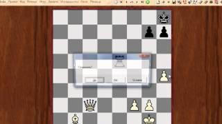 Что такое шах,мат,пат