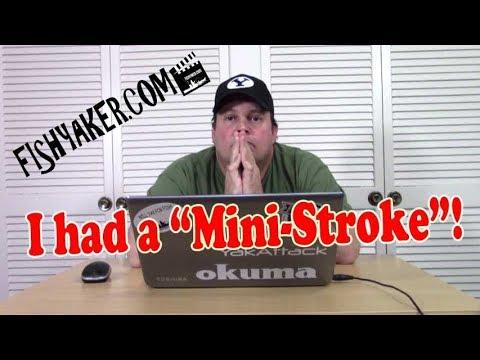 """I had a """"mini-stroke""""! (TIA)"""