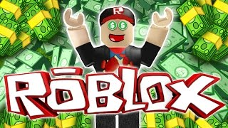 ROBLOX #2: WE ARE RICH!! | HouseBox