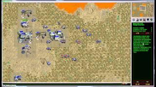 Outpost 2: Divided Destiny - Eden Campaign Mission 02