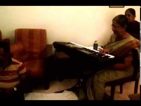 Meera Rao sings Demaja Divyamathi