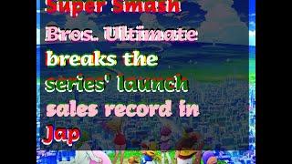 12122018 Gamasutra - Super Smash Bros. Ultimate breaks the series