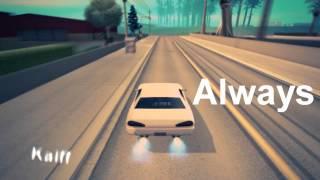 Always Sideways Promo :)
