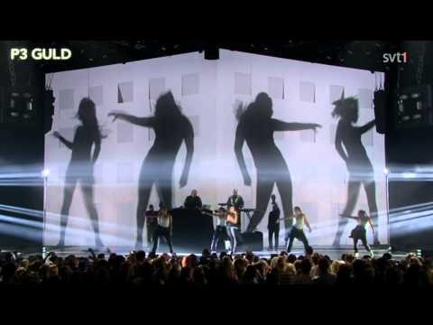Redline Records - Medley  -  P3 Guldgalan  -  (Linda Pira, Stor, Jacco, Dani M)