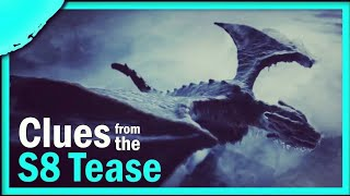 Game of Thrones Season 8 Official Tease Dragonstone Explained