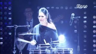 Sheila E - Drumsolo