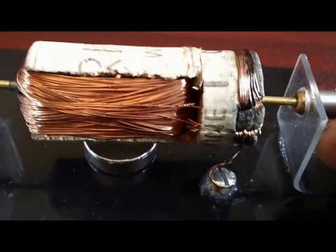 Free Energy Homemade Motor , New Free Energy Device