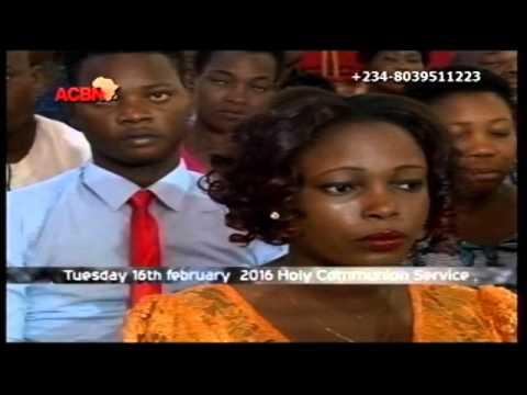 Pst Charles Osazuwa - The Voice  Of God pt 1b
