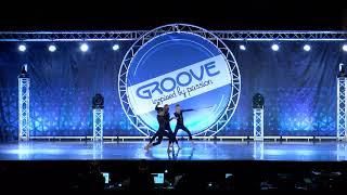 MINI TRIO GROOVE DANCE LAS VEGAS I MINI CONTEMPORARY TRIO I Laura Goehring CHOREOGRAPHY