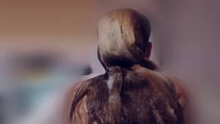 АСМР - ASMR Take a Shower | Washing Hair in Bathroom | Wash Hair | Foaming Hair | Water Sounds