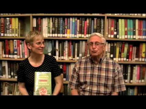 Book Talk - Animal, Vegetable, Miracle, Barbara Kingsolver