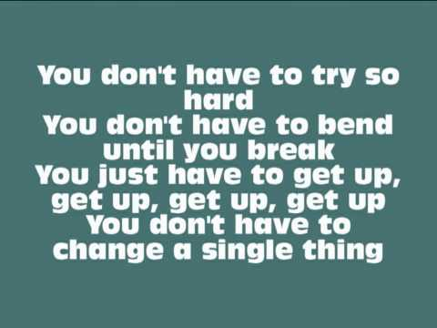 COLBIE CAILLAT - Try (Lyrics)