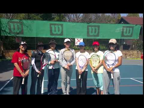 LifeworX South Africa - Tennis Coaching Client Testimonial