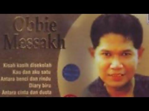 The Best Of Lagu Obbie Messakh Album Kenangan Terbaik | Nonstop Tembang Kenangan 80an 90an