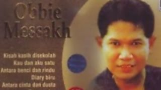 The best of lagu obbie messakh full album kenangan terbaik | nonstop tembang 80an 90an, tem...