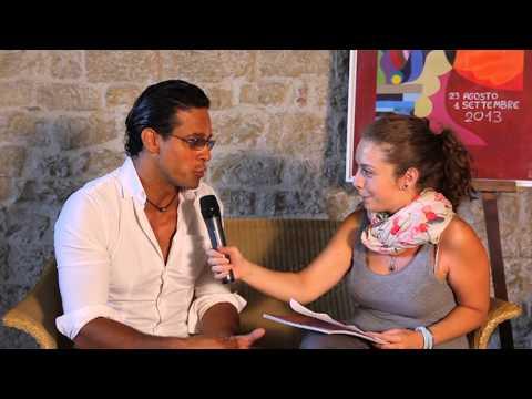 Intervista a Gabriel Garko