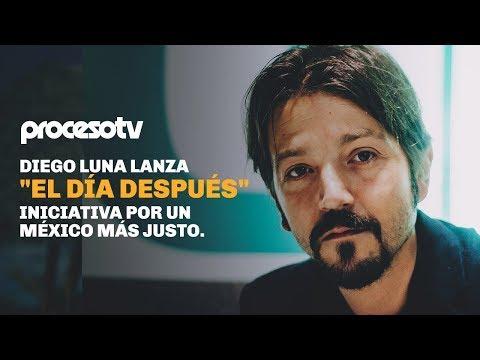 Diego Luna lanza