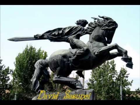 Equestrian Monuments Of Armenia