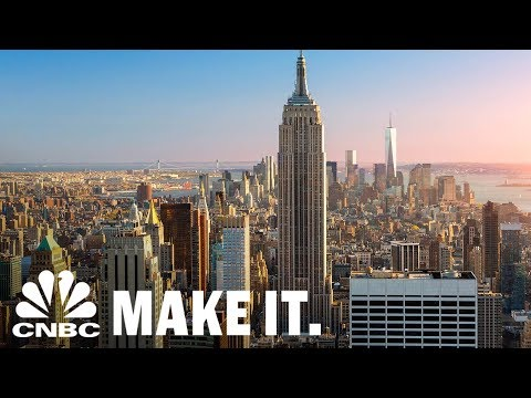 Here's How Much You Have To Make To Live Comfortably Across The United States | CNBC Make It.
