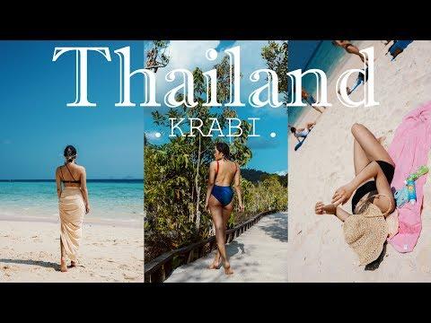 2018 Krabi - THAILAND - Aien Jamir - Fashion & I
