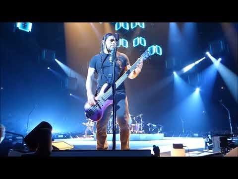Metallica: The Shortest Straw (Live - Antwerp, Belgium - 2017)