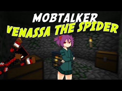 minecraft mob talker mod 1.7 10 scripts